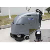 Buy cheap Professional Industrial Floor Cleaning Machines , Hard Floor Scrubbing Machines from wholesalers