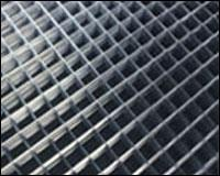 Buy cheap Electro galvanized welded wire mesh ( WITH STOCK NOW ISO 9001) from wholesalers