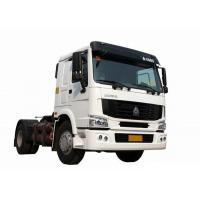 Buy cheap SINOTRUK HOWO Tractor Truck LHD 4X2 Euro2 420HP ZZ4187V3511V from wholesalers