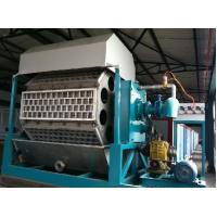 Buy cheap Automatic Paper Egg Tray Machine from wholesalers
