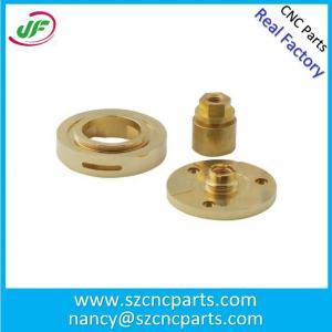CNC Lathe Machining Parts Mechanical Bearing Metal Axle for CNC Lathe Machining Parts Manufactures