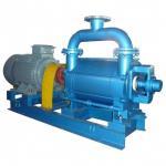 Buy cheap SK-12B Water (Liquid) Ring Vacuum Pump from wholesalers