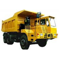 Buy cheap Off-Road Dump Truck (STS3500) from wholesalers