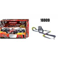 Buy cheap WINYEA 1:43 Scale R/C Electrict track with F1 from wholesalers