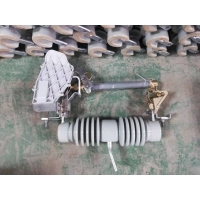 Buy cheap ceramic type Drop Out Fuse Cutout with arc extingquishing chamber 27KV 24KV 100A from wholesalers
