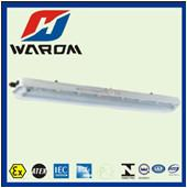 Buy cheap 2016 GRP Explosion-proof Light Fittings for Fluorescent Lamp BAY51-Q Series from wholesalers