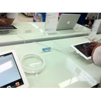 Buy cheap COMER Customer experience tablet stand retail secure anti theft alarm from wholesalers