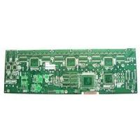 Buy cheap High TG HASL LF double sided FR4 Controlled Impedance PCB board 0.075mm (3mil) from wholesalers