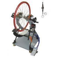 Wholesale MANUAL WHEEL TRUING MACHINE from china suppliers