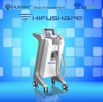 Buy cheap Hifu new non invasive liposuction ultrasonic fat-reduction treatments hifu treatment from wholesalers
