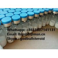 Buy cheap IGF-1 DES 0.1mg / Vial Companred With Hgh And IGF-LR3 Function from wholesalers