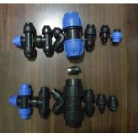 Wholesale PP compression fittings from china suppliers