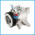 Buy cheap DKV10Z Z0014247A Auto air conditioning compressor for SUBARU IMPREZA IV 2.5L 73111FJ000 / Z0014247B 60-03622NA from wholesalers