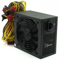 Buy cheap Multiplex Desktop Power Supply Unit  , Computer Power Unit 4pin 2.6KG Weight product