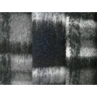 Buy cheap Flannel Wool Fabric from wholesalers