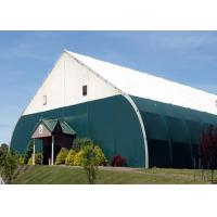 Buy cheap TFS Tennis Court Aluminum Frame Clear Span Tent Marquee , Clear Span Buildings Structures from wholesalers