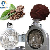 Buy cheap High Speed Food Powder Milling Machine Pin Mill Grinder Coffee Bean Cake Seeds from wholesalers