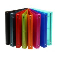Buy cheap PP ring binders presentation binders 2O/3O/4O from wholesalers