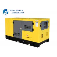Buy cheap Backup  Standby Diesel Generator Closed Cooling Water Circulation Lr4b3z-D Model from wholesalers
