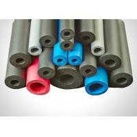 Buy cheap Multi Color Air Conditioner Pipe Insulation 6-89mm Inner Diameter Alkali Resistant from wholesalers