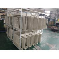 Buy cheap Large Thick Vacuum Forming Plastic Medical Appliance Cover Machine Shell from wholesalers