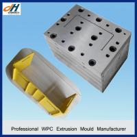 Buy cheap PVC/PPo Wire Duct Slot Extrusion Mould from wholesalers