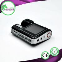 Buy cheap 120 Degree Dash Cam Dvr Night VisionFor Seamless And Cyclic Recording from wholesalers