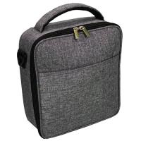 Buy cheap Trending Insulated Tote Bags Backpack For Food Easy Clean Interior Rip Resistant Liner from wholesalers