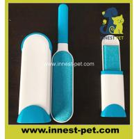 Wholesale wholesale hotselling dog products pet fur remove brush, dog brushes, pet fur reover from china suppliers