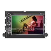 Buy cheap Ford Mustang Android Autoradio DVD GPS Digital TV Wifi 3G iPod from wholesalers