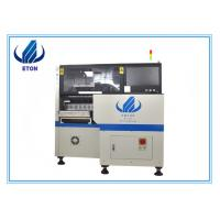Buy cheap Automatic SMT Pick and Place Machine with Vision pcb prototyping led assembly from wholesalers