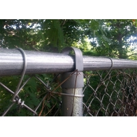 Buy cheap Chain Link Fence Netting and Decorative Curtains from wholesalers