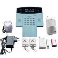 Buy cheap High voice and flashing siren Security House Alarms YL-007M2A from wholesalers