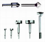 Buy cheap forstner bit,  countersink drill bit from wholesalers