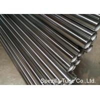 Buy cheap ASTM A269 Precision Stainless Steel 304 316L Tubing 2 Inch With Polished Surface from wholesalers