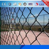 Hot Sale Factory Price High Quality Galvanized Used Chain Link Fence