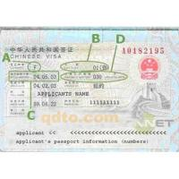 Buy cheap How to extend your Chinese Work Visa? from wholesalers