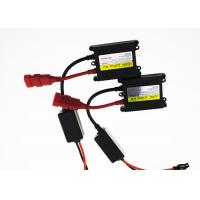 Buy cheap 12V 35W Xenon Hid Ballast Replacement , Car Hid Bulb Ballast H4 H13 9005 9006 from wholesalers