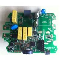 Buy cheap Quickturn Cheap pcb assembly from wholesalers