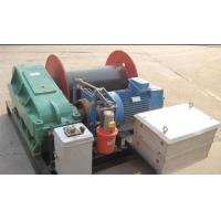 Buy cheap High Speed Electric Winch from wholesalers