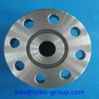 Wholesale ASME B16.5 A182 UNS 32750 GR2507 Plate Forged Steel Flanges 6 Inch Class 600 from china suppliers