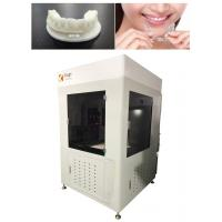 Buy cheap High Resolution Industrial Resin 3D Printer SLA Light Curing Technology Low Energy Consumption from wholesalers