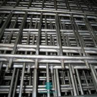 Buy cheap Double Weld Mesh Fence Panels Galvanized Low Carbon Iron Wire Powder Coating from wholesalers