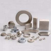 Buy cheap Strong Sintered NdFeB Magnets from wholesalers