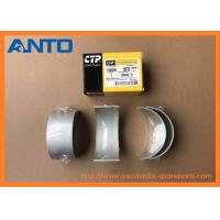 Buy cheap 128-0395 1280395 116-1089 Connecting Rod Bearing 1161089 128-0396 1280396 CAT C12 C13 from wholesalers