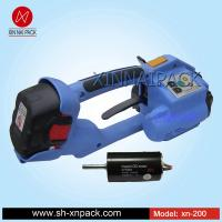Buy cheap Xn-200 Battery Powered Plastic Strapping Tool from wholesalers