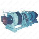 Buy cheap Marine Hydraulic Mooring Winch from wholesalers