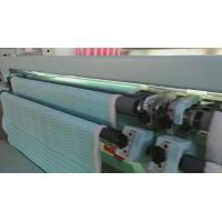 Buy cheap Spandex Straight Line Embroidery Computerized Quilting Machines With Lower Noise from wholesalers