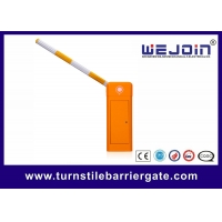 Buy cheap Quick Release 90 Degrees 6M Boom Car Parking Barrier from wholesalers
