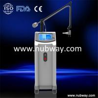 Buy cheap pixel rf co2 fractional laser from wholesalers